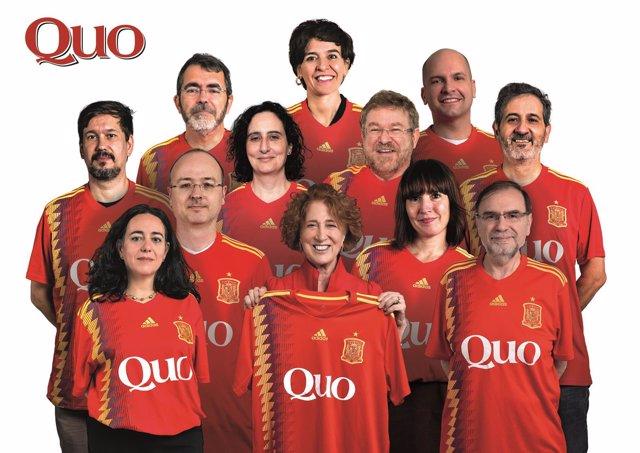 Selección Española de la Ciencia 2018