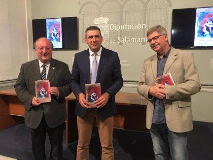 Un nuevo libro reflexiona sobre 'Edad e identidad en Castilla y León'