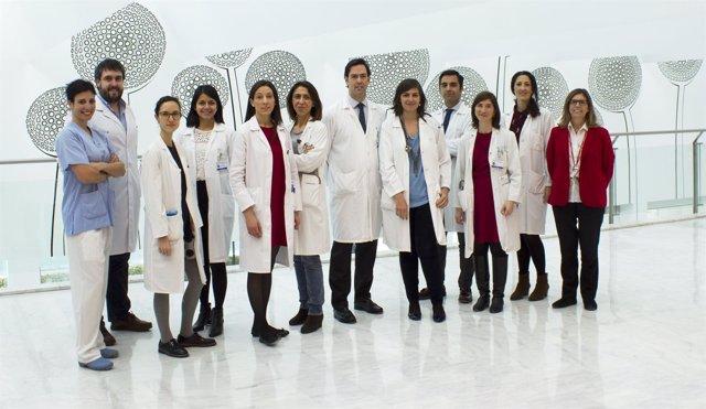 Grupo CIBERCV