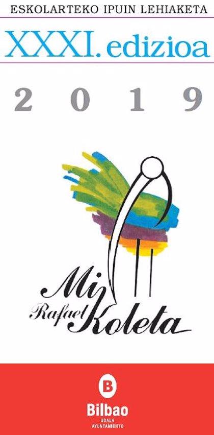 Bilbao abre el plazo para el concurso de cuentos Rafael Mikoleta, con una nueva categoría sobre 'La Carta de Valores'