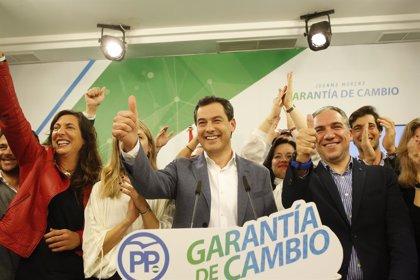 """PP ve los resultados como la """"antesala"""" de lo que ocurrirá en España y C-LM"""