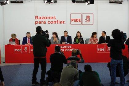 Sánchez reunirá mañana a la Ejecutiva Federal del PSOE para analizar la debacle del 2-D