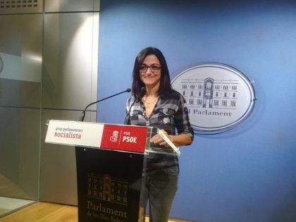 """El PSIB cree que los resultados en Andalucía no son """"en absoluto extrapolables"""" al conjunto de España o Baleares"""