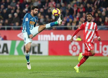 Diego Costa pasará por el quirófano en Brasil para resolver sus molestias en el pie izquierdo
