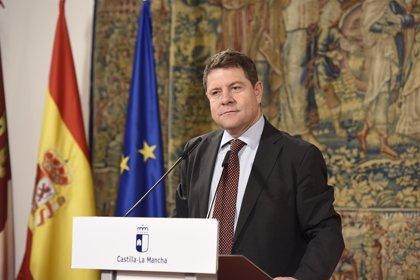 """C-LM buscará la """"centralidad"""" frente a regiones como Andalucía que apuesta por """"polos extremos"""""""