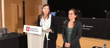 Barcelona crea una cooperativa de persones amb discapacitat per recuperar 10 quioscos en desús (EUROPA PRESS)