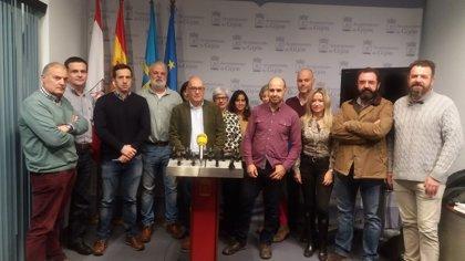 """Gijón.- Los sindicatos del Ayuntamiento rompen negociaciones contra un Gobierno local que actúa """"unilateralmente"""""""
