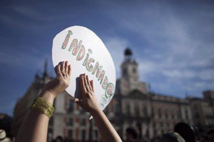 """Ayuntamiento instalará la placa al 15M porque Patrimonio """"nunca"""" pide autorización, como tampoco en las 3 ya en Sol"""