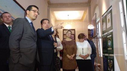 Planas pide un gobierno andaluz en consonancia con los principios de la Constitución