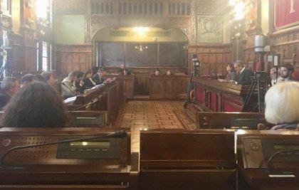 La oposición recrimina al Gobierno la ausencia de inversiones para sedes judiciales
