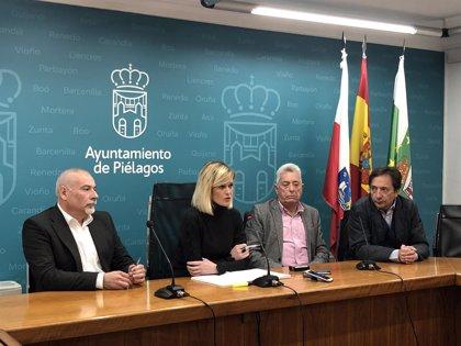 Piélagos destaca su interés en PSIR de La Pasiega pero dice que corresponde al Gobierno