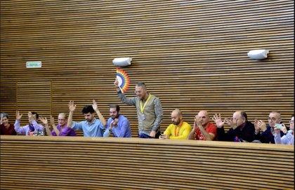 """Entra en vigor la Ley LGTBI valenciana para """"garantiza la igualdad real y efectiva"""" del colectivo"""