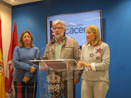 Renovado el convenio para ofrecer a los jóvenes de Cáceres asesoramiento en temas sexuales o adicciones