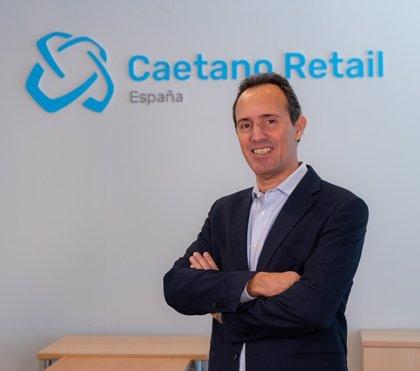 Ibericar cambia su nombre por Caetano Retail España para reforzar su identidad como marca global