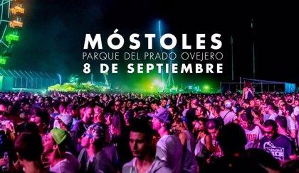 El Festival Amanecer Bailando no volverá a celebrarse en Móstoles
