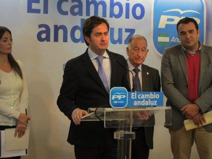 """El alcalde de El Ejido (Almería) ve en la """"alta presión migratoria"""" el triunfo de VOX"""