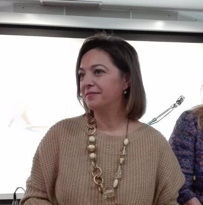 """A la alcaldesa le preocupan quienes se quedaron """"en casa sin votar"""" y dice que el ascenso de Cs es general"""