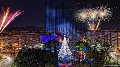 Un total de 12 conciertos darán la bienvenida a la Navidad con el encendido de luces en calles de Murcia este miércoles