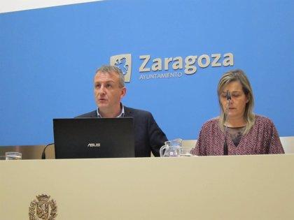 ZEC presenta un borrador de presupuestos de 771 millones y pide a PSOE y CHA voluntad para aprobarlos en enero