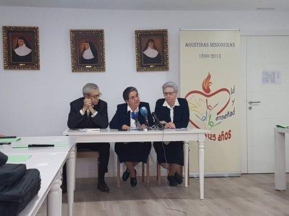 """Agustinas Misioneras destacan la """"valentía y compromiso"""" de las futuras beatas Esther Paniagua y Caridad Álvarez"""