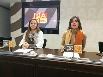 """El PAR pide a las instituciones que """"sean ejemplarizantes"""" y reduzcan la utilización de plásticos de un solo uso"""