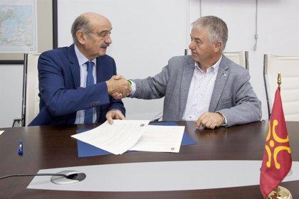 El Gobierno cántabro cede la travesía de Obregón al Ayuntamiento de Villaescusa