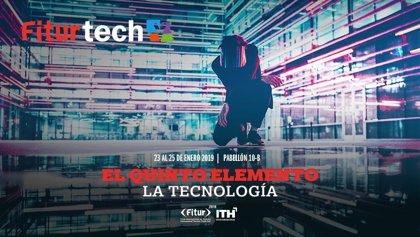 FiturtechY 2019 presenta un espacio sobre tecnología e innovación para la industria del Turismo