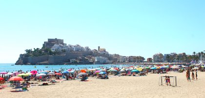 La Comunitat Valenciana registra una subida del 5,3% de turistas internacionales en octubre