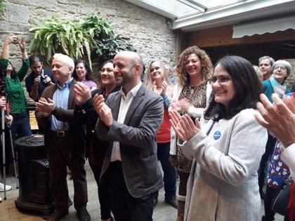 """Villares censura que los críticos quieran votar """"a toda costa"""" y recuerda a Podemos lo sucedido en Leganés"""