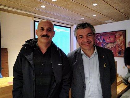 "Amorós acusa a Cs de ""abonar el terreno"" a la extrema derecha de Vox en Andalucía"