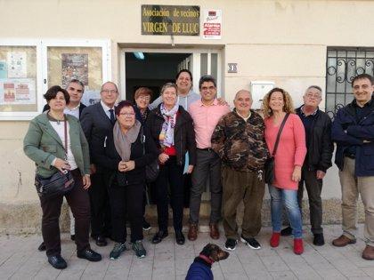 Vecinos de Son Rutlan, Son Cladera y Sa Indioteria podrán acudir de urgencias al Centro de Salud Pont d'Inca-Martí Serra
