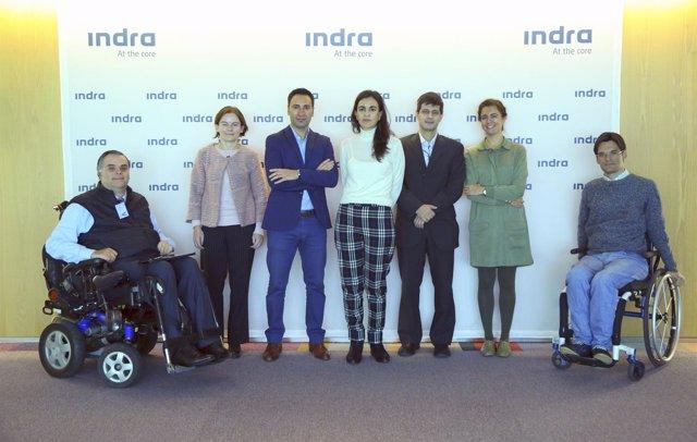 [Gruposociedad] Fwd: Np Facilitar La Lectura A Personas Con Discapacidad Intelec