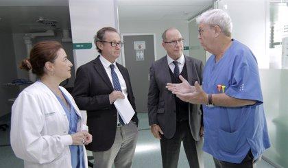 Son Espases abre una unidad de cuidados intermedios para pacientes con necesidades específicas