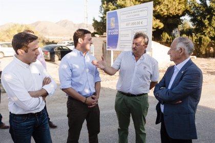 Diputación tramita 31 proyectos del Plan de Mejora de Infraestructuras de Galasa en 19 municipios