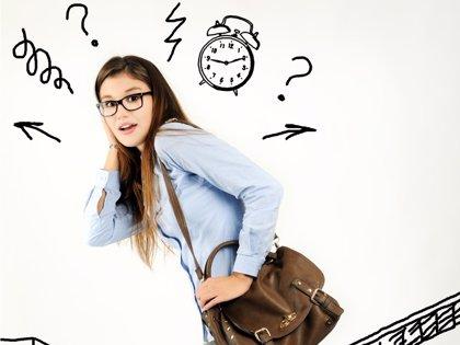 Cómo ayudar a los adolescentes a gestionar el tiempo de manera inteligente