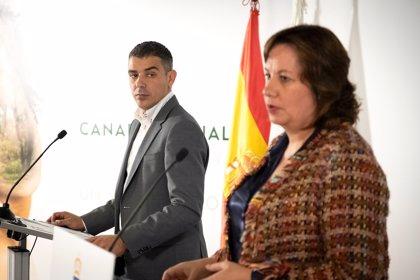 """Quintero asegura que Canarias inicia una mes """"vital"""" para ver si se cumplen los compromisos de Sánchez"""