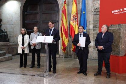 Consell facilitará cajeros automáticos a 95 municipios sin sucursal bancaria para luchar contra la exclusión financiera