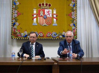Imbroda transmitirá a Sánchez peticiones de inmigración, seguridad y transportes