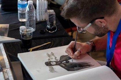 Los dibujantes de cómics Javier Fernández y David Lafuente estarán en TLP Tenerife Winter