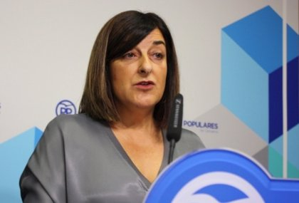 El PP descarta que el resultado de VOX y Ciudadanos se pueda dar en Cantabria