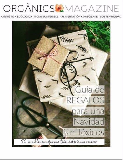 Dos emprendedoras valencianas crean una 'Guía de Regalos Navideños sin Tóxicos'