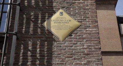 El Ayuntamiento dice que Patrimonio no pidió autorización para una placa en 2017 en un edificio catalogado como BIC