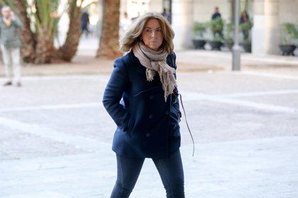 """Una defensa de los ERE pide que se impongan las costas del juicio a la acusación, """"especialmente al PP"""""""