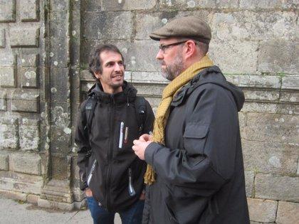 """Martiño Noriega pide """"diálogo"""" y que se vote como vía para desbloquear el conflicto en En Marea"""