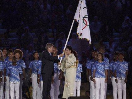 Japón promete unos Juegos Olímpicos exitosos tras recibir los elogios del COI