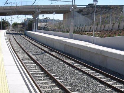 Adif licita la redacción del proyecto para la duplicación de vía ferroviaria entre Cullera y Gandia