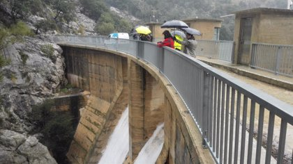Noviembre fue muy húmedo en Menorca e Ibiza y normal en Mallorca pero con lluvias distribuidas irregularmente