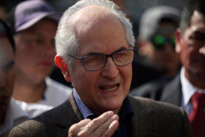 La oposición venezolana pide a España que se sume a la denuncia contra Maduro en el TPI