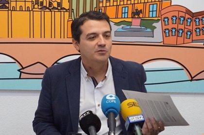 """Bellido (PP) afirma que, tras las autonómicas, la ciudad de Córdoba """"está más cerca del cambio"""""""