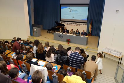 La Facultad de Ciencias de la Educación de la Universidad de Sevilla celebra su 25 aniversario